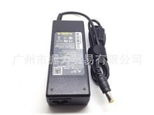 19.5V 4.7A 90W power adapter charger for Sony notebook Factory direct high quality 6.0mm * 4.4mm 19 5v 2 31a 45w power adapter charger for dell xps 13 12 ultrabook small round pin factory direct high quality