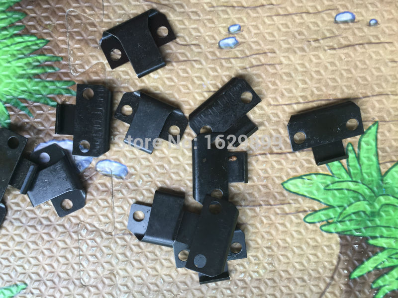 5 pieces heidelberg SM52 PM52 GTO52 MO machine blanket lock, Heidelberg leaf spring 42.006.034, G2.006.038 gto 52 gripper bar