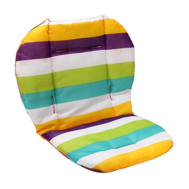 детская коляска коврик; стул младенца высокий; Материал:: мягкий хлопок;