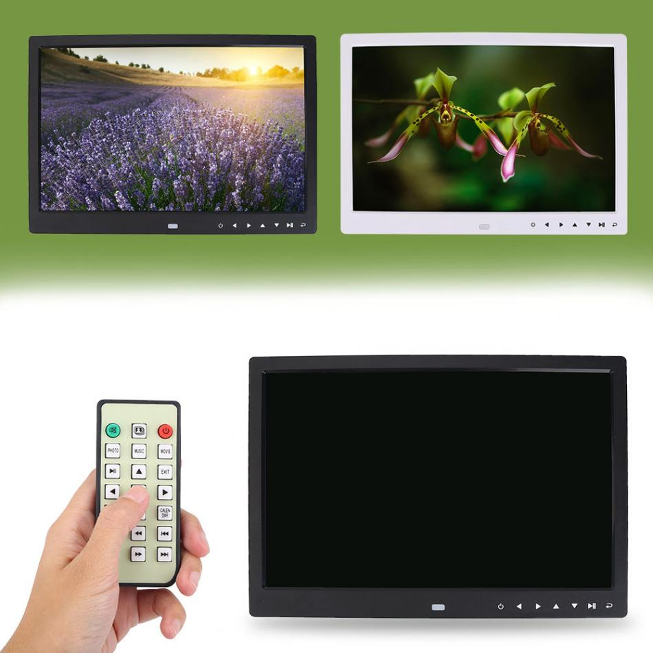 купить камера и фото 15 Inch Hd Touch Screen Digital Photo Frame