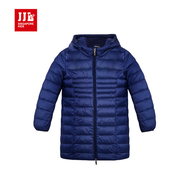 Девушки пуховик дети белая утка вниз пальто для детей детей и пиджаки дети куртка 2016 девушки одежда