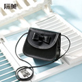 2016 new bow bag mini small bag fashion female mobile phone small bag shoulder messenger bag