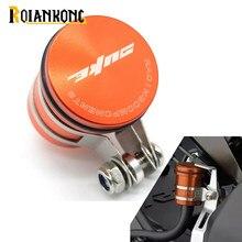 Motorcycle Brake Fluid Reservoir Clutch Tank Oil Fluid Cup For KTM DUKE 125 200 390 Duke RC 200 390 rc 125 250 SMC 1190 RC8R 250 цены