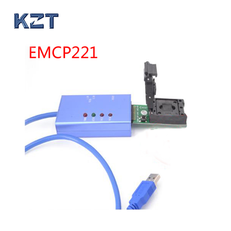 EMCP221 socket for your Choice data recovery tools for android phone platinor platinor 50200 221