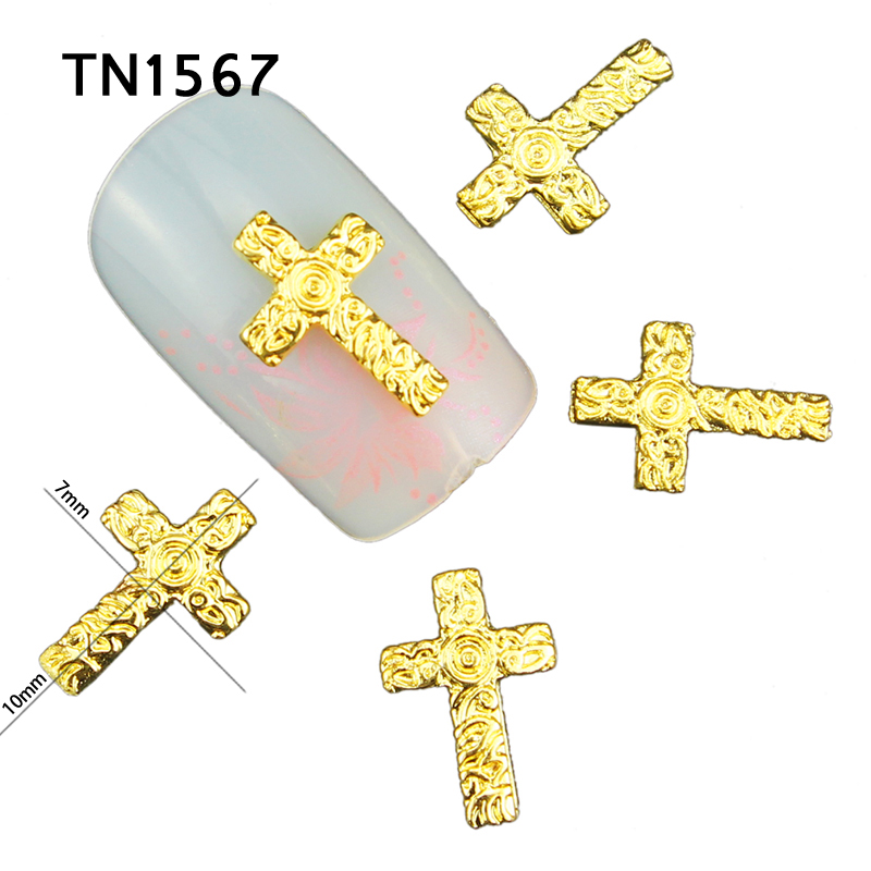 Buy nails with cross design and get free shipping on AliExpress.com