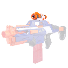 Rowsfire Modified Part Tactical lommelygte til Nerf Elite Series - Orange + Grå