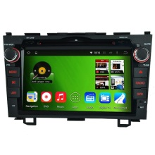 Android 5.1 New HD Touch Screen Car DVD Navigation For Honda CR-V CR V CRV 2006 2007 2008 2009 2010 2011 Radio GPS Map RDS AM FM