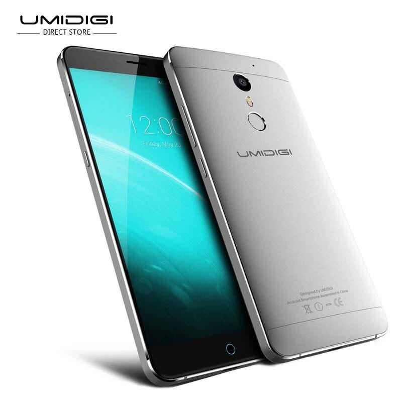 "bilder für UMIdigi Super 5,5 ""4G Smartphone Android 6.0 MTK6755 Helio P10 Octa-core 4 GB + 32 GB 5MP + 13MP 1080 P 4000 mAh Mobiltelefon 24 stunde schiff"