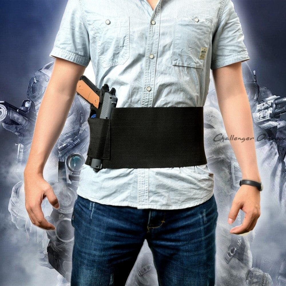двухместный подсумок glock