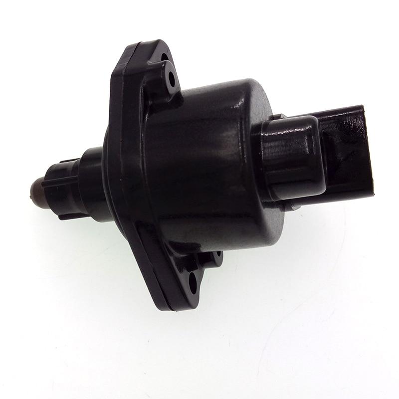 Prix pour Haute qualité Idle air Control Valve MD614368 Pour Mitsubishi FTO Galant Hyundai Sonata Elantra Plymouth Colt Laser