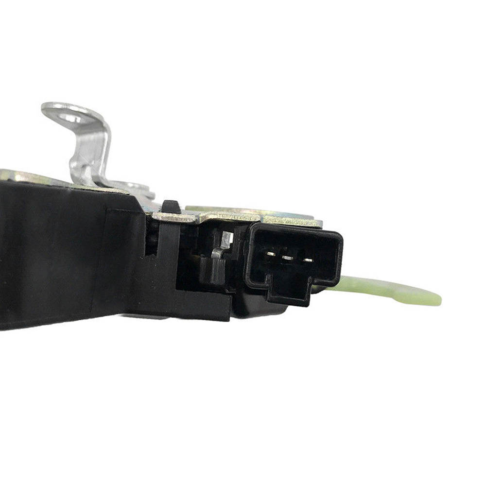 Trunk Lock Actuator Replace For Toyota 09-13 Corolla Sedan 4-Door 64600-02040 US