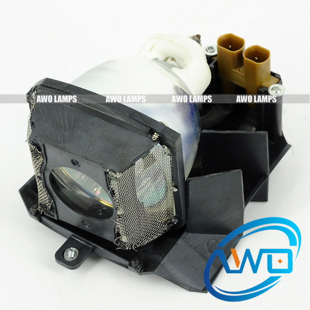 AWO Replacement Projector Lamp U5-201 / 28-030 with Module for PLUS U5-201H/U5-512H/U5-532H/U5-632H/U5-732H/TAXAN U5 532H 100% original projector plus u5 motherboard