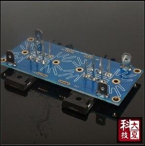Image 3 - Nuevo amplificador de potencia Clase A Kit rectificador de potencia rápido y tablero terminado rectificador Schottky