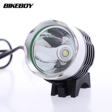 BIKEBOY Bicycle Light High Quality Headlight Easy Equipped Mountain Bike Light Bike Accessories