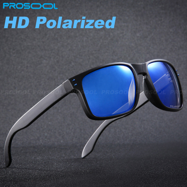 ed806ba5af Polarized Sunglasses Men Oculos Gafas De Sol Masculino Feminino Brand Sport  Sunglass Men Fashion Glasses Women