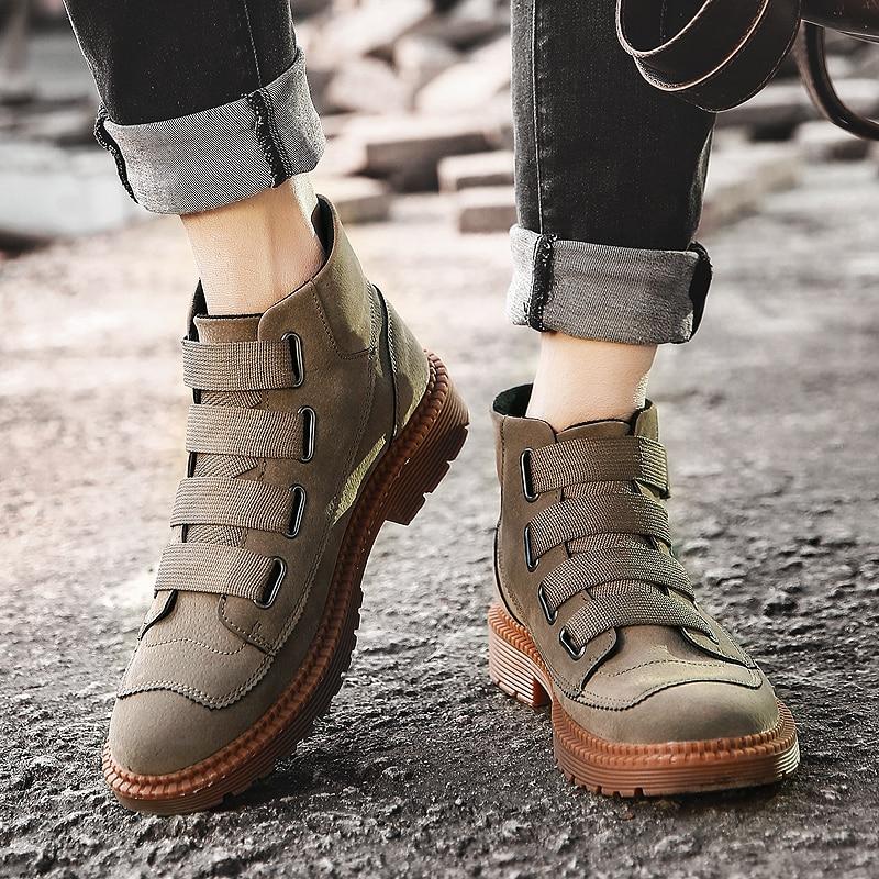 khaki Sapatos Confortáveis Preto Calçados Krasovki Homme Botas Luxo Da Moda Adultos Para Preto Superiores Sexo Homens Chaussures Casual Marca Masculino De Sapatinho Altas Dos Do q7SqwPv