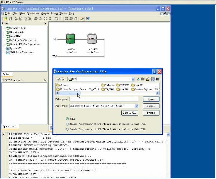 US $33 98 |Xilinx منصة usb تحميل كابل ل fpga virtex fpga/cpld jtag spi في  الدائرة المصحح مبرمج محول في Xilinx