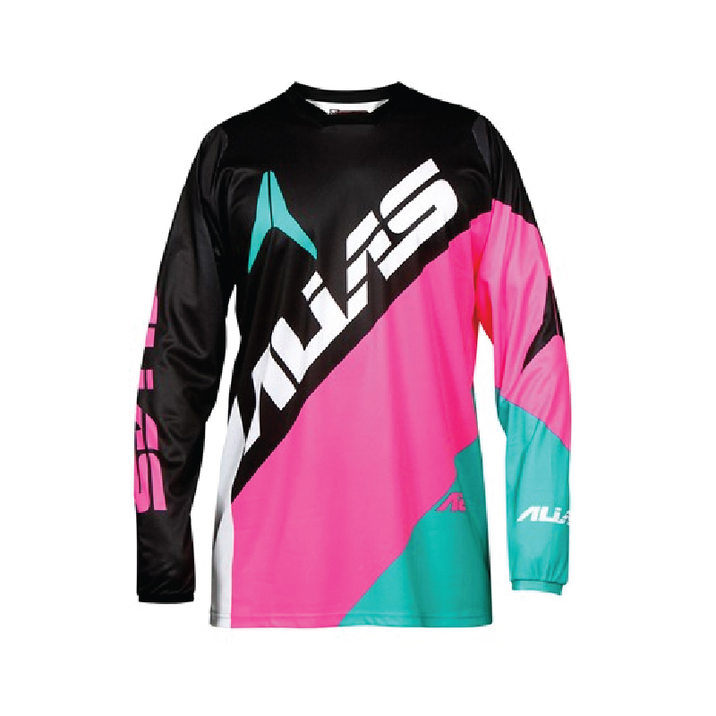 8043bb7d9 2018 New green red black Moto GP Mountain Bike Motocross Jersey MTB T Shirt  Clothes orange Motorcycle Jerseys Moto XC Motorcycle-in Cycling Jerseys  from ...