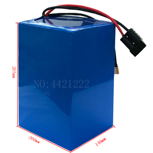 72V electric scooter battery 72V 25AH Lithium Battery pack 72V 25AH Electric bike battery with charger for 72V 2000W 3000W ebike