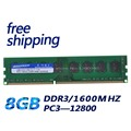 KEMBONA desktop memory RAM DDR3 8GB 1600MHz PC3-12800 Non ECC 240 Pin DIMM memoria only for A-M-D motherboard