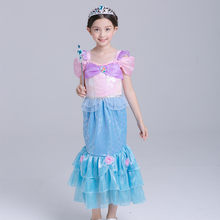 Online Get Cheap Mermaid Fancy Dress Clothes Aliexpresscom