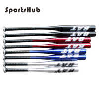 SPORTSHUB Aluminiumlegierung Bat Baseball Bat Softball Bat Baseballschläger Aluminium 20 25 28 30 32 34 zoll CS0007