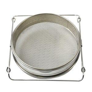 Image 1 - Фильтр для пчелиного меда, двухслойный фильтр из нержавеющей стали