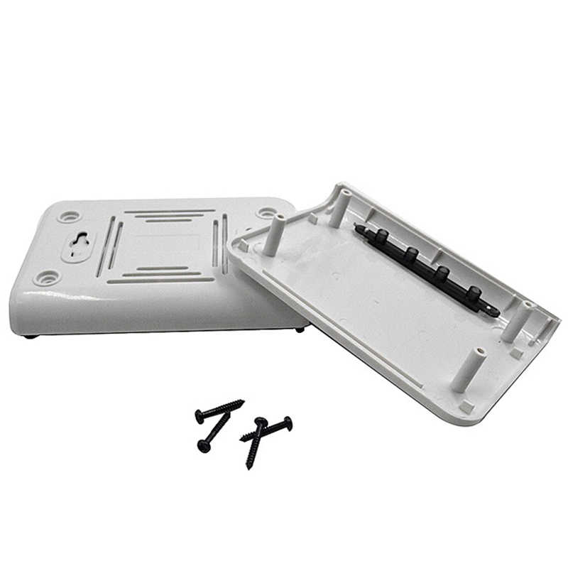 Wifi أداة شبكة صندوق صغير إلكترونيّ صندوق بلاستيكي راوتر صندوق وصلات صندوق بلاستيكي