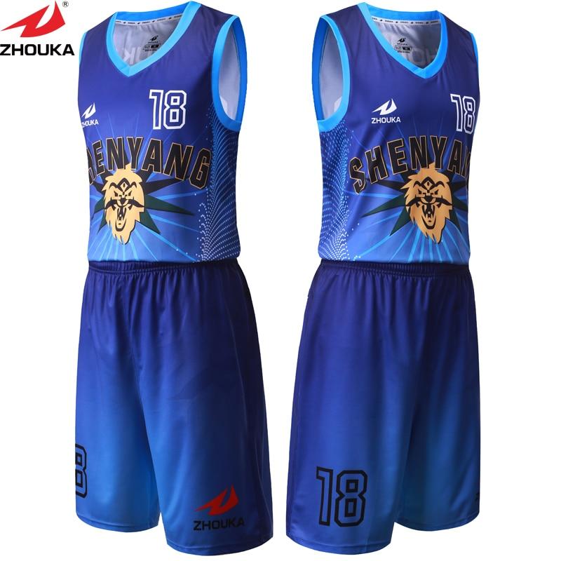 39bd92b60baab Maillots de basket ball pour enfants adultes maillots de basket ball  personnalisés chemises Shorts impression par Sublimation numérique dans  Basket-ball ...