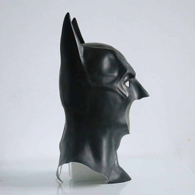 Купить с кэшбэком New Justice League cosplay Batman Cosplay Costume custom made for Halloween Dress accessories High Quality