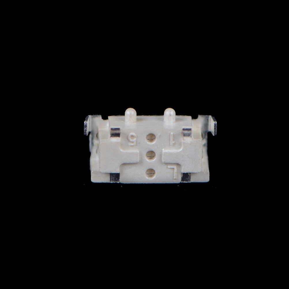 Практичный Новый 100 шт потребительских упаковок для микро сенсорный выключатель 3*6*3,5 3x6x3,5 SMD для MP3 MP4 планшет Кнопка ПК гарнитура Bluetooth дистанционное Управление