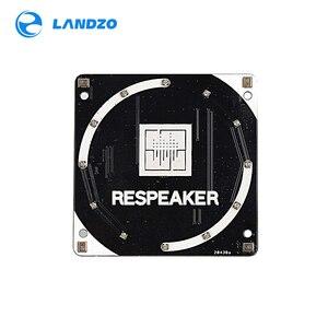 Image 2 - ReSpeaker 4 Mic Array for Raspberry Pi