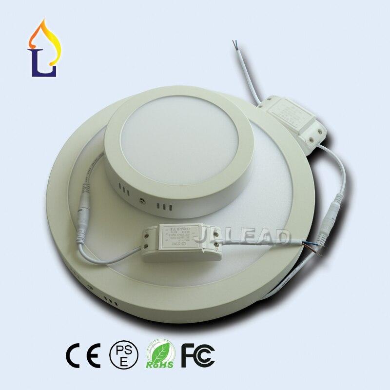 20 жиынтығы Жарық диодының тақтасы 6W-24W - LED Жарықтандыру - фото 5