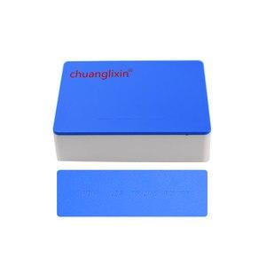 Image 5 - Chuanglixin 1GE GEPON 1 port XPON ONU EPON/GPON ONU 1.25G gepon onu ftth fiber maison pour GEPON OLT
