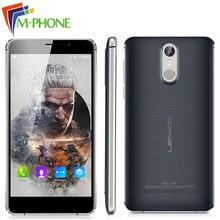 Оригинальный leagoo M8 мобильный телефон 5.7 «HD Android 6.0 MT6580A 4 ядра смартфон 2 ГБ Оперативная память 16 ГБ Встроенная память 3500 мАч 13.0 МП отпечатков пальцев ID