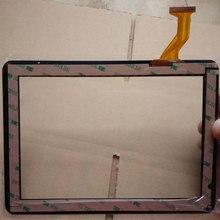 Para 9 pulgadas de Pantalla Táctil Sensor FX-C9.0-0068A-F-02 para N8000 N9000 de la Tableta de la Pantalla Táctil de Cristal Digitalizador del Sensor del Panel Táctil
