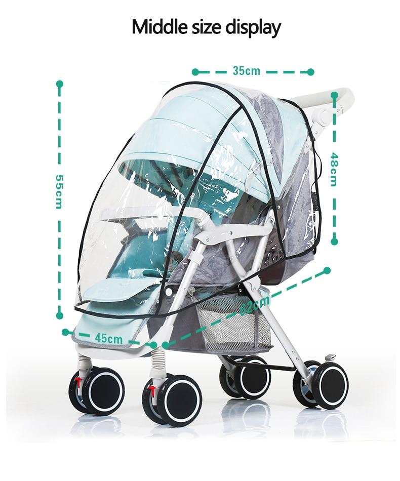 stroller raincover (3)