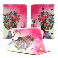 Flip Cover For Samsung Galaxy Tab S2 8.0 T710 T715 Case Shining Crystal Diamond PU Leather Stand Back Tablet Case Cover 8 Inch