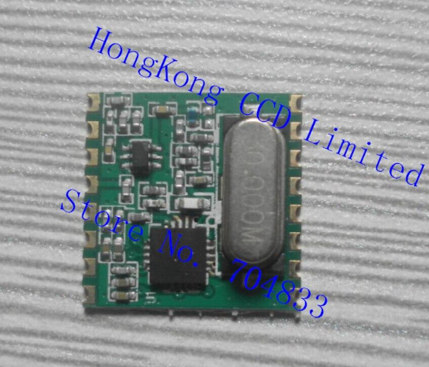 factory price High sensitivity CCD-1 RFM22B-S RFM22B Radio Data Transceiver Module RFM22B 433Mhz