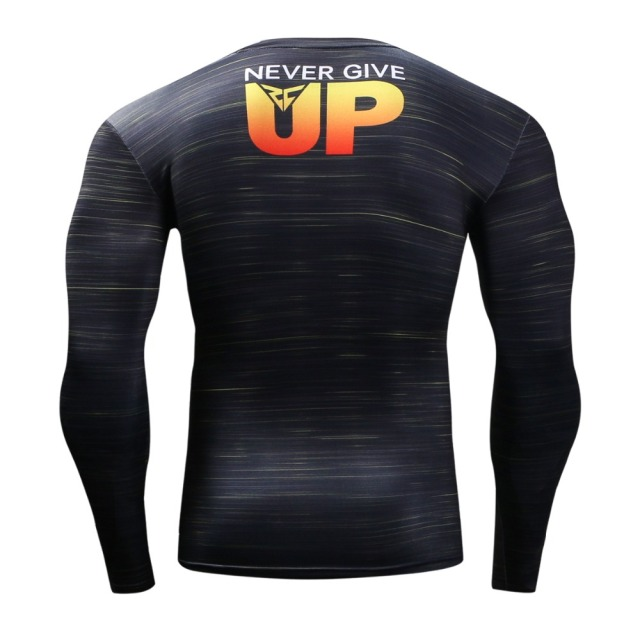 Dragon Ball Quick Dry Fitness Top