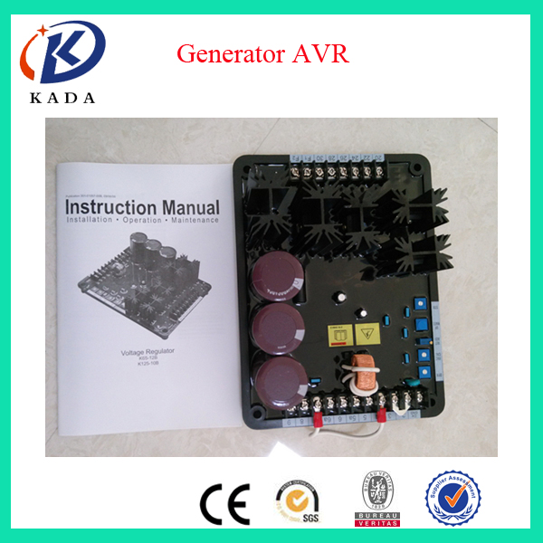 Generator AVR VR6 Automatic Voltage Regulator aliexpress com buy generator avr vr6 automatic voltage regulator vr6 avr wiring diagram at eliteediting.co