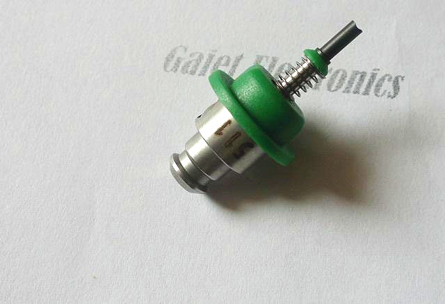 JUKI SMT NOZZLE  JUKI NOZZLE 511 ASSY  d2.0/d1.2V juki nozzle 599 smt nozzle for juki pick and place machine