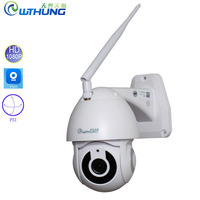 V380 Cloud Storage IP Wifi Camera 1080P Two way Audio Outdoor Waterproof Smart IR Night Vision Network CCTV Security Camera