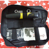 Bike Repair Bag Tire Tools Mini Pump Patch Kit Tire Lever Road Mountain Bicycling Cycling Riding