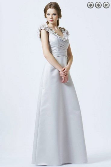 custom party gown flower vestido de festa renda robe de soiree 2018 fashion long Formal elegant free shipping bridesmaid dresses