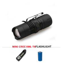 rechargeable Super bright mini flashlight zoom xml-t6 lantern led zaklamp torch flashlight lampe torche hand lamp strong magnet sitemap 33 xml