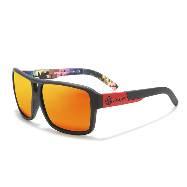 Kdeam Protect Your Eyes mens sunglasses 5