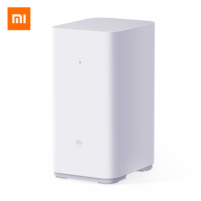 Original Xiaomi Mi Water Purifier Water Filters Support Wifi Android IOS Smart App Check RO Purified Water Mi Home Upgrade