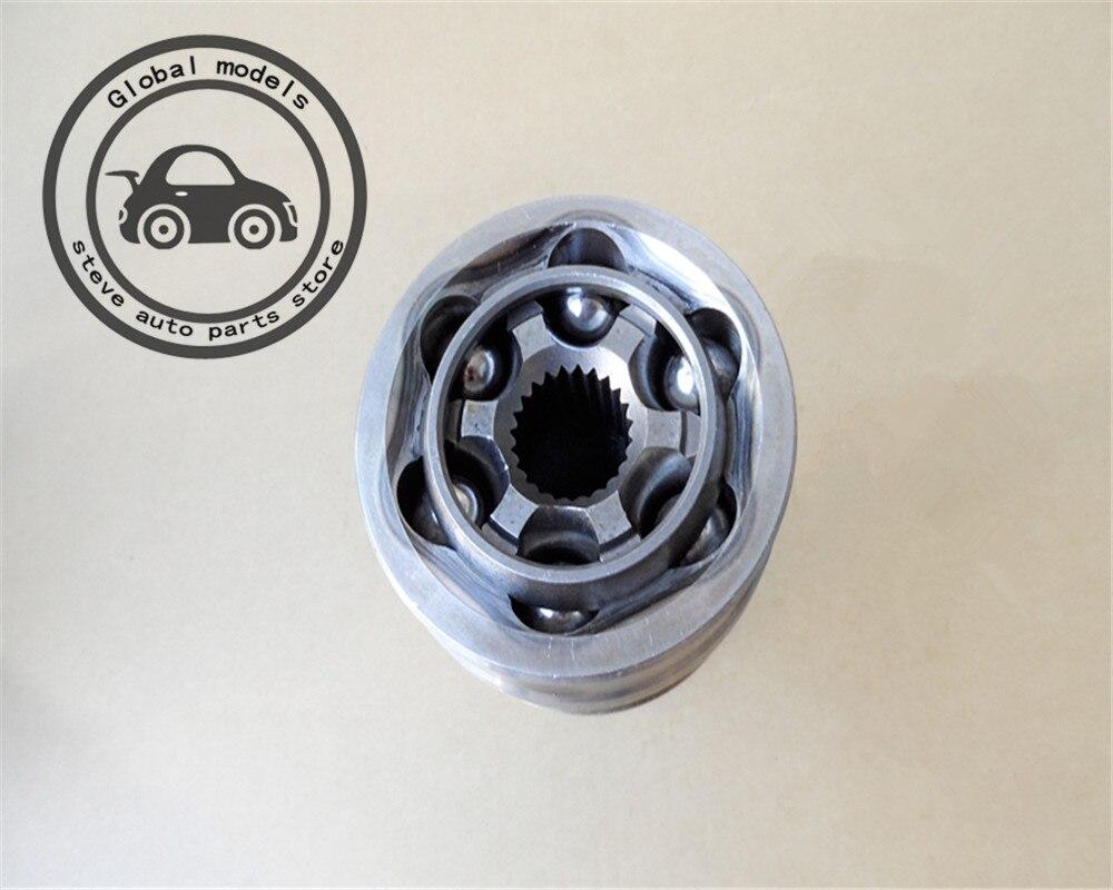 yttre c v ledaxelaxel Drivaxel för Mercedes Benz W169 W245 B150 B160 - Reservdelar och bildelar - Foto 4