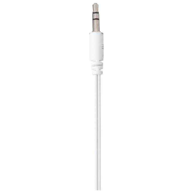 Flambant neuf et de haute qualité 3.5mm plug universel Mini cou oreiller haut-parleur pour iPhone iPod MP3 MP4 Playe
